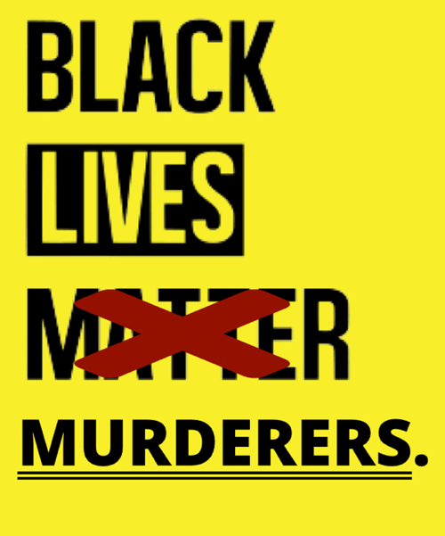 blm murder