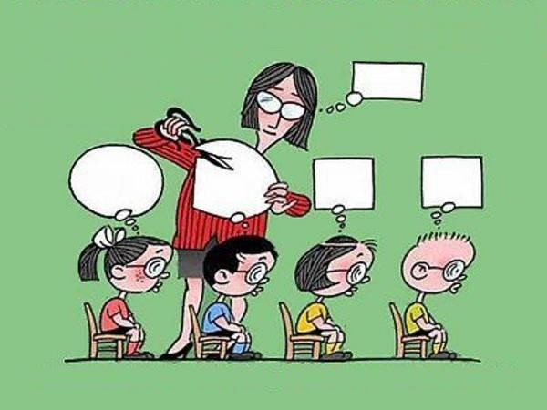 children classroom indoctrination education