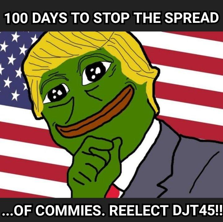 communists pepe election