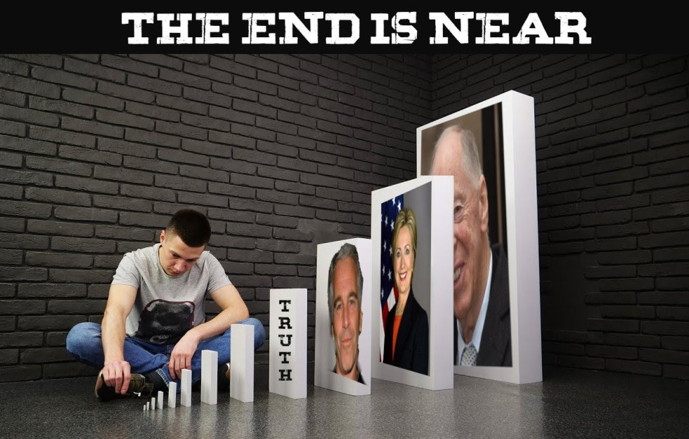 end is near truth