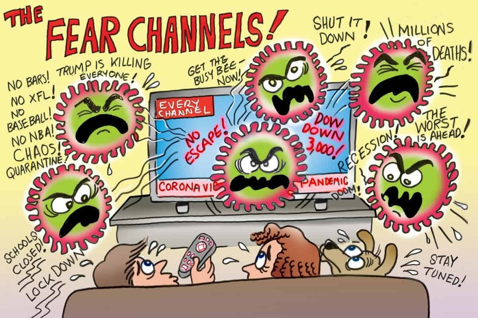 fear channels tina toon