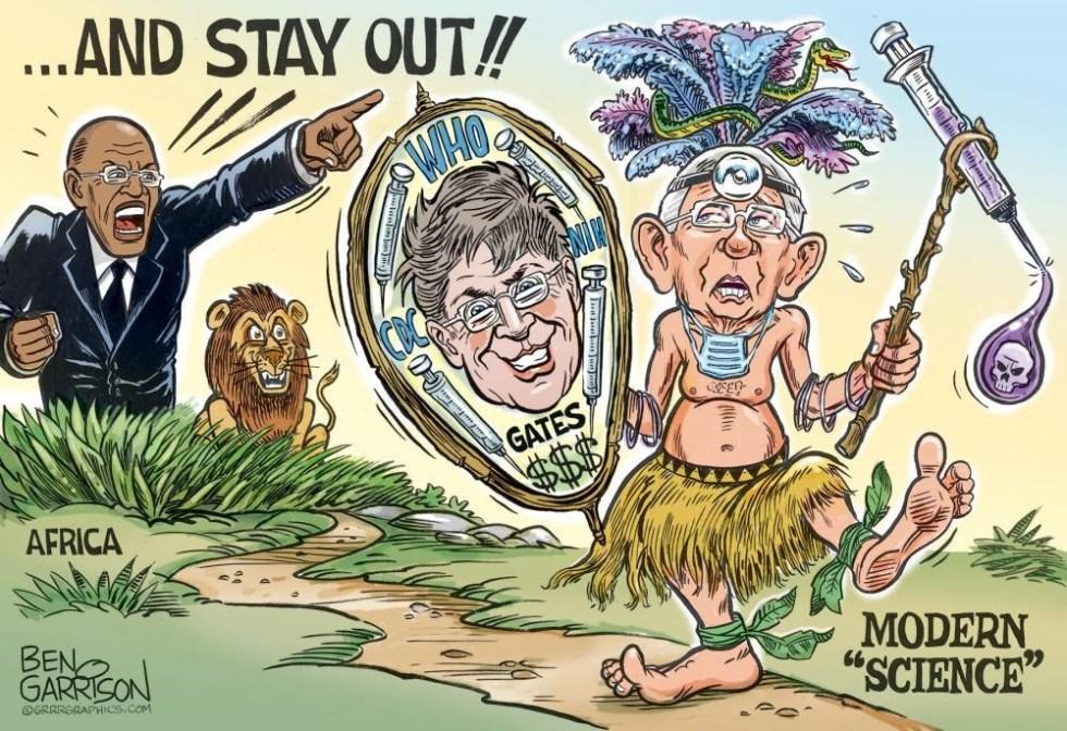 gates obama vaccine