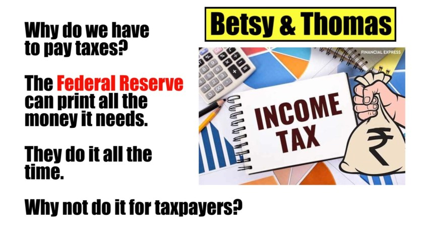 income tax time thumbnail