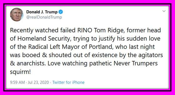 rino tom ridge