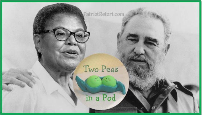 bass castro peas