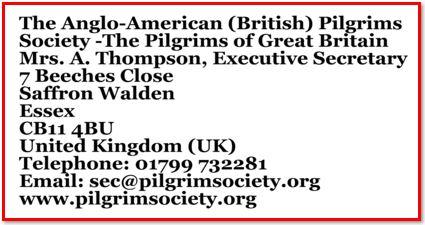 british pilgrims address 2