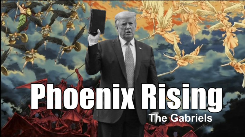 trump phoenix rising