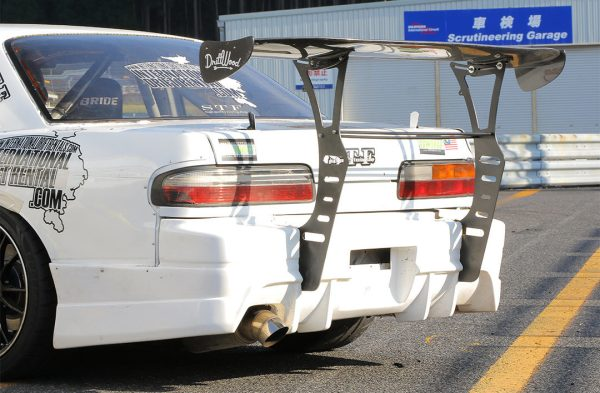 Aim9 Back Stand Silvia S13