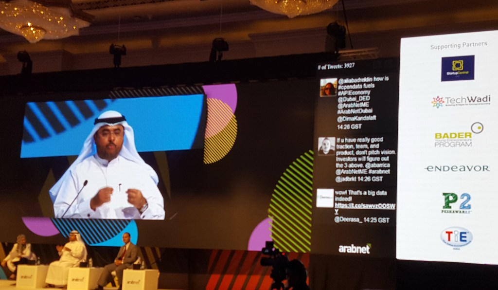 ArabNet Digital Summit 2016