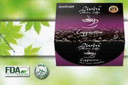 Liven Coffee - Cappuccino
