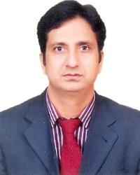 Dr Khalid Mahmud Khan