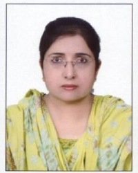 Dr. Sajida Malik