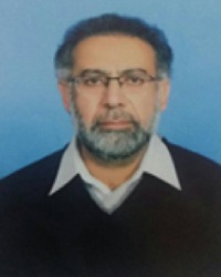 Dr. Dur Muhammad Khan