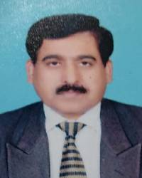 Dr. Muhammad Zakir Sial