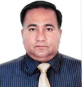 Dr. Shahid Mahmood Sethi