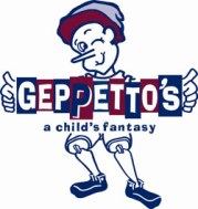 Geppetto's Toys
