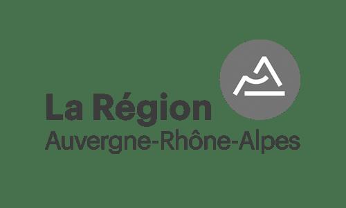 Logo Région Auvergne-Rhone-Alpes