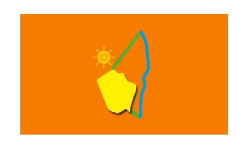 Logo et lien Mission Locale Ardèche Méridionale