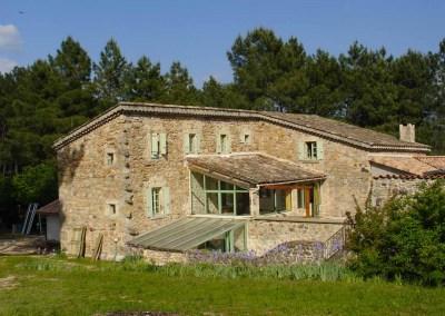 Maison de AIME