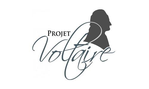 Logo et lien Projet Voltaire
