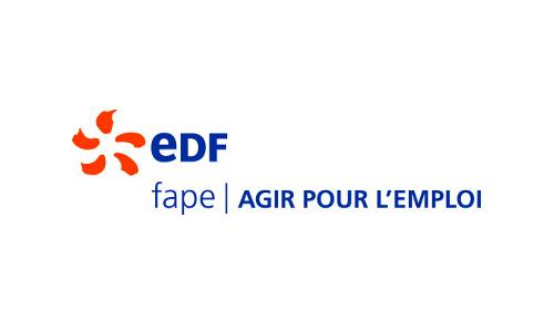 FAPE EDF