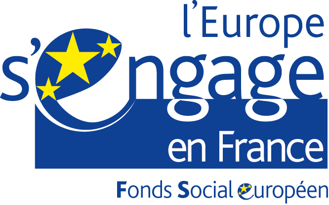 Logo et lien L'Europe s'engage en ARA