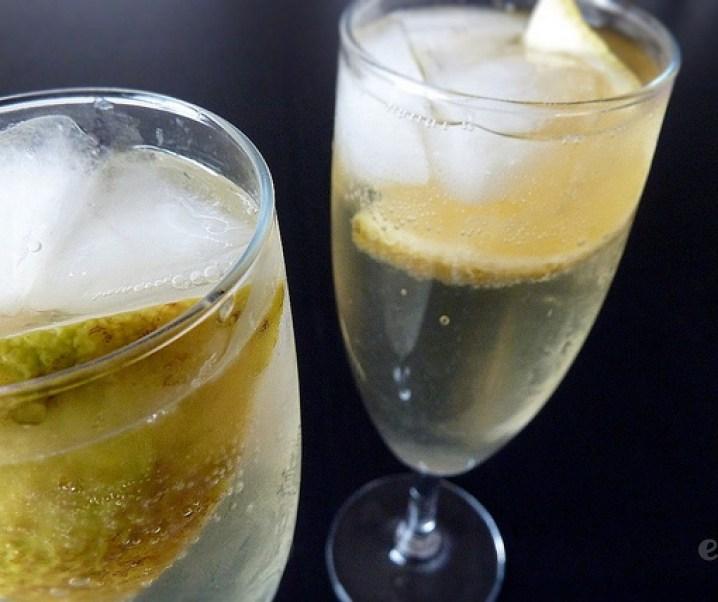 Martini royal