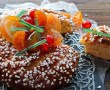 Tartinade crue de carottes, graines de tournesol et ail des ours {vegan}