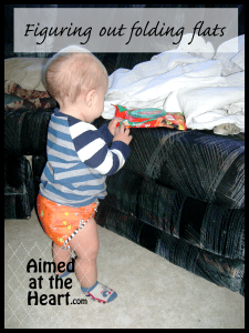 D is for Diapers – The Best Style and Brand of Cloth Diapers