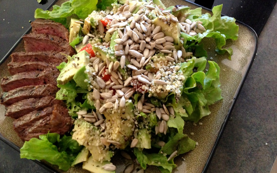 5 tips for delicious summer salads
