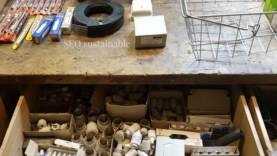SEO sustainable - aimee jurenka - seo tools