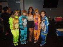 With 2NE1
