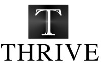 Thrive Logo web