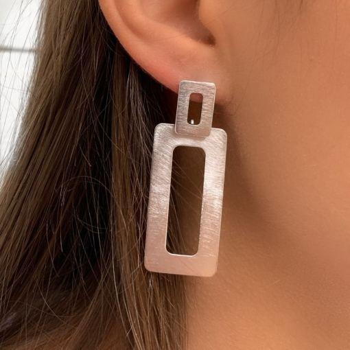aimee plaqué or 18K 3 microns diamant zirconium Aimée Private Collection tendance influenceuse bijoux fantaisie femme
