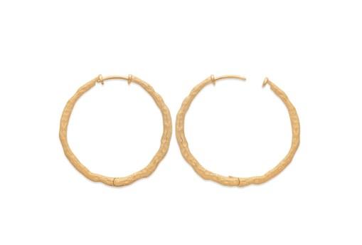 boucles d'oreilles Amanda aimee private collection bijoux paris