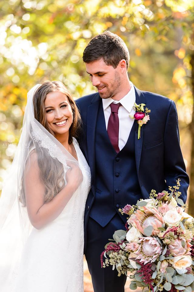 Middle Georgia Wedding Photographer