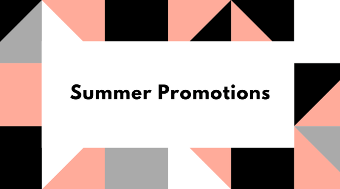 Summer Promotions and Hours - Aimee's Nail Studio