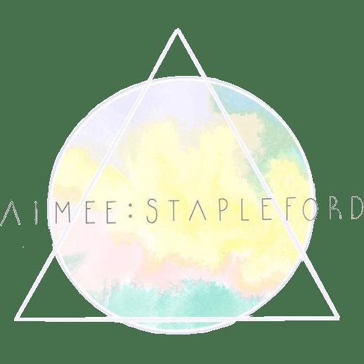 Aimee Stapleford Cornwall Illustrator Logo