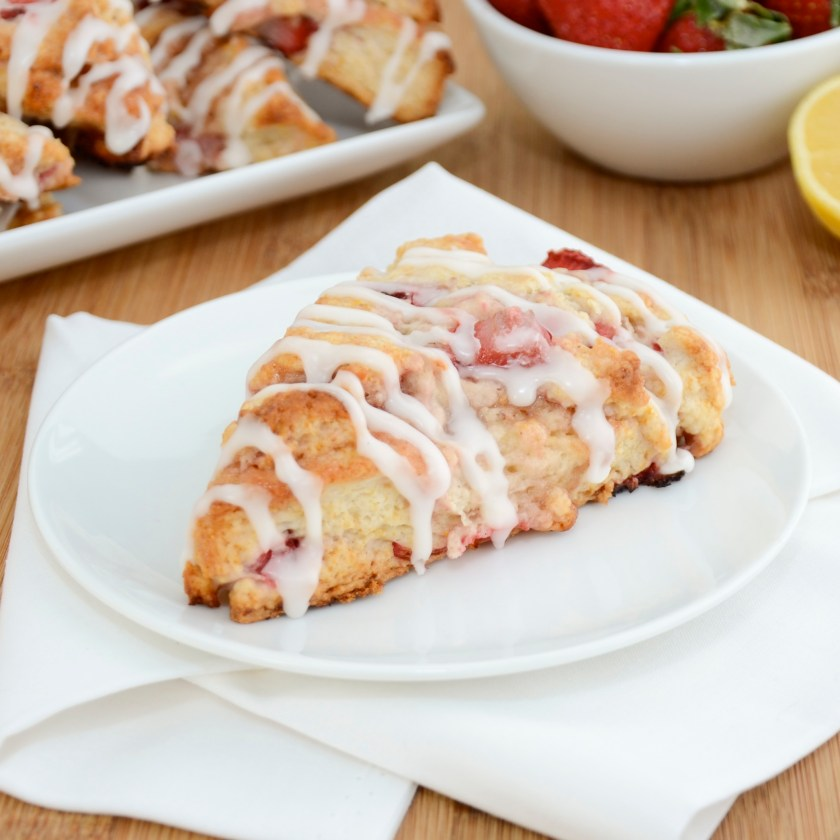 strawberries-n-cream-scones