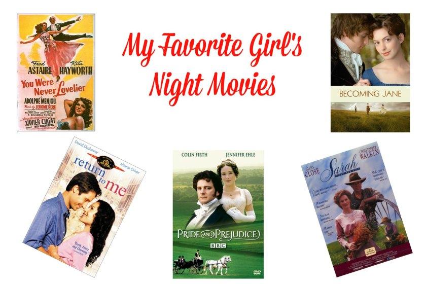 girls movies
