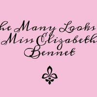 The Many Looks of Miss Elizabeth Bennet