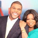 Tyler Perry sur la façon dont Oprah Winfrey l'a inspiré : » Ce moment a tout changé pour moi » (Exclusif)