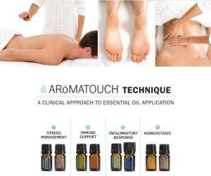 AromaTouch®