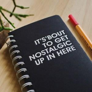 Tenir un journal
