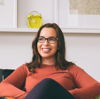 Auteure - Tatiana St-Louis