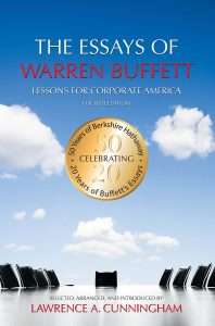 Liste de lecture de la femme d'ambition_Warren Buffett
