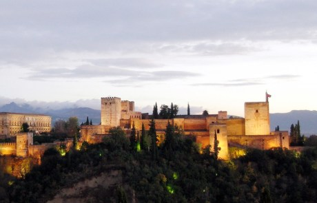 RoadShow Granada