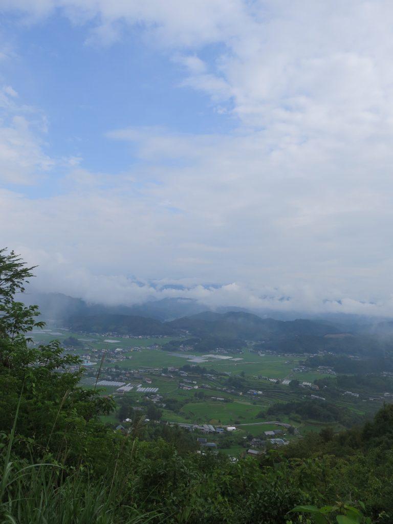 高知でお手軽に「雲海」を撮れる!車で行ける虚空蔵山(土佐市/佐川町/須崎市)