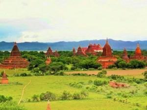 Myanmar Story, Burma, Bagan, Archaeology, Temples, Wonders, Pagodas, Mandalay