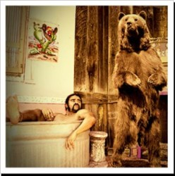 Aimless Vagabond Bears All in this Funny Travel Blog